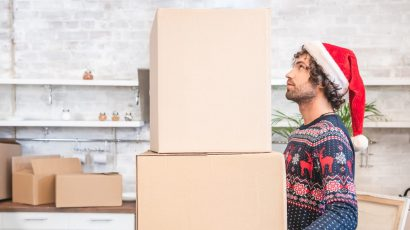 7 Helpful Tips for Moving in Winter