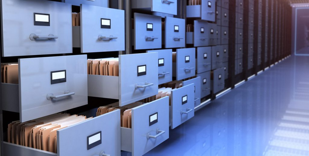 Offsite Documents Storage Solutions