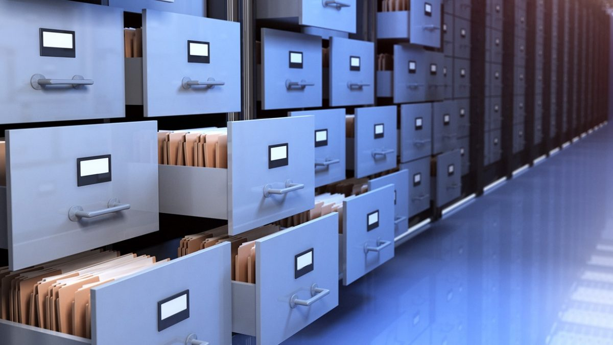Offsite Documents Storage Services for Businesses %sepsitename%% %
