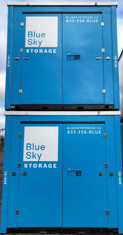 How to Determine the Best Storage Size for Your Needs