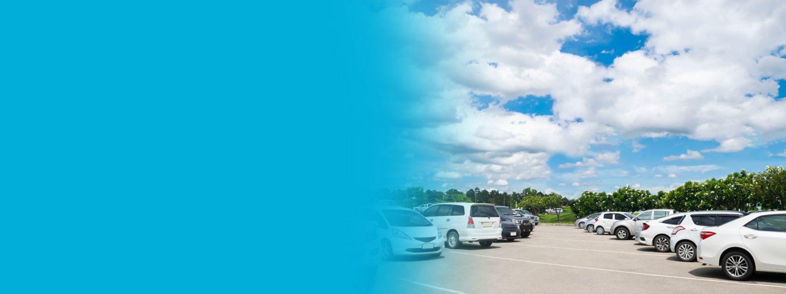 Vehicle Car Lot
