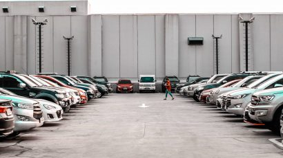 Car Storage: All You Need to Know